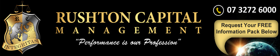 Rushton Capital Management
